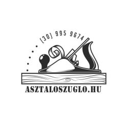 Kozmér Tibor asztalos